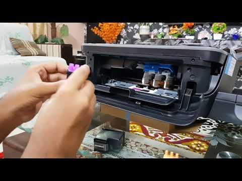Hp Ink Tank Wireless 410 415 419 Unboxing 4k By Gadgets Platform