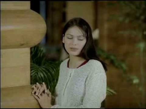 Kristine Hermosa & Jericho Rosales - Afraid for love to fade