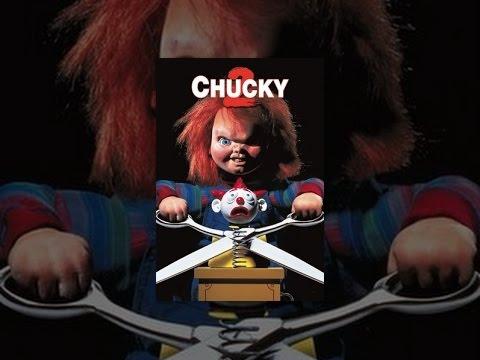 Chucky 2 -- Die Mörderpuppe ist wieder da