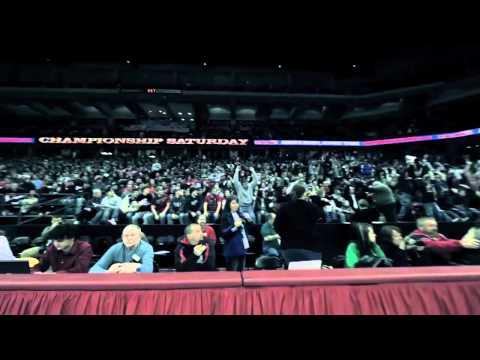 WIAA State Wrestling 2011