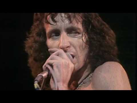 AC / DC ►  TNT (((Live '77 At The Hippodrome))) ★ HD 720p.