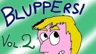 Monster in a Vlog 007 - Bluppersi 2!