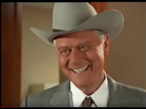 Dallas - Jockey visszatér (teljes film)