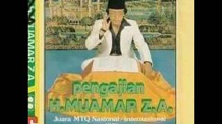 [7.54 MB] H Muammar ZA Qs Al Baqarah 21-33 (vol.Al Qur'an)
