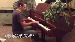 Best Day Of My Life American Authors - PIANO COVER.mp3