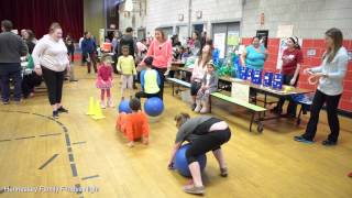 Hennessey Family Fitness Night 2015