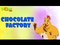 Chocolate Factory - Eena Meena Deeka - Non Dialogue Episode