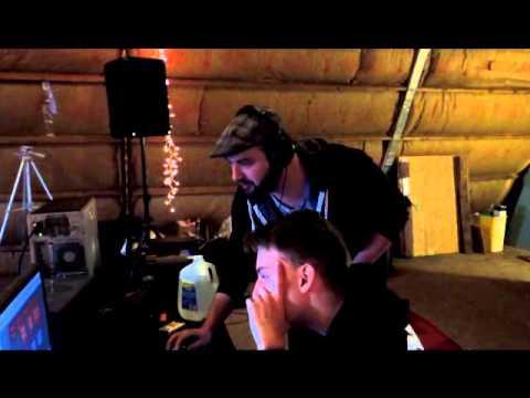 Ryan Ginther Studio Vlog  1
