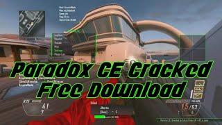Bo2 1.19 Paradox CE SPRX Cracked + Free Download