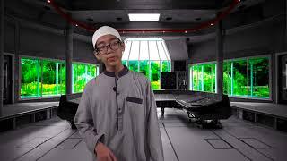 Osamah - Five pillars in Islam