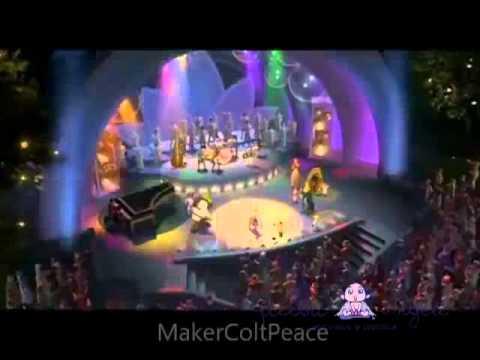 Shrek 2 - Livin' La Vida Loca