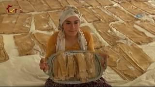 Gaziantepli şireciler yüzyıllardır aynı yöntemi kullanıyor