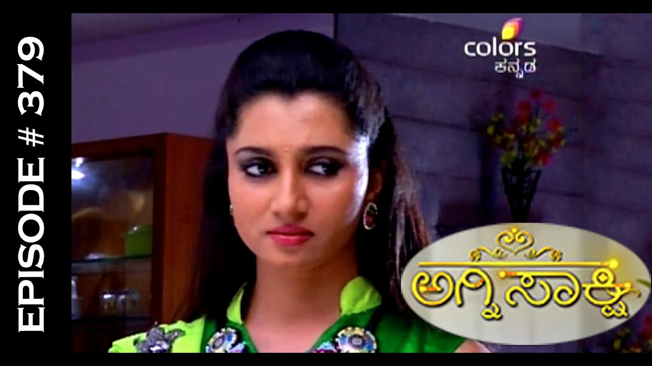 Agnisakshi 12th may 2015 full