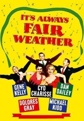 It's Always Fair Weather - YouTube Its Always Fair Weather