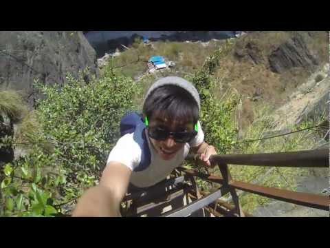 Backpacking Yunnan, China