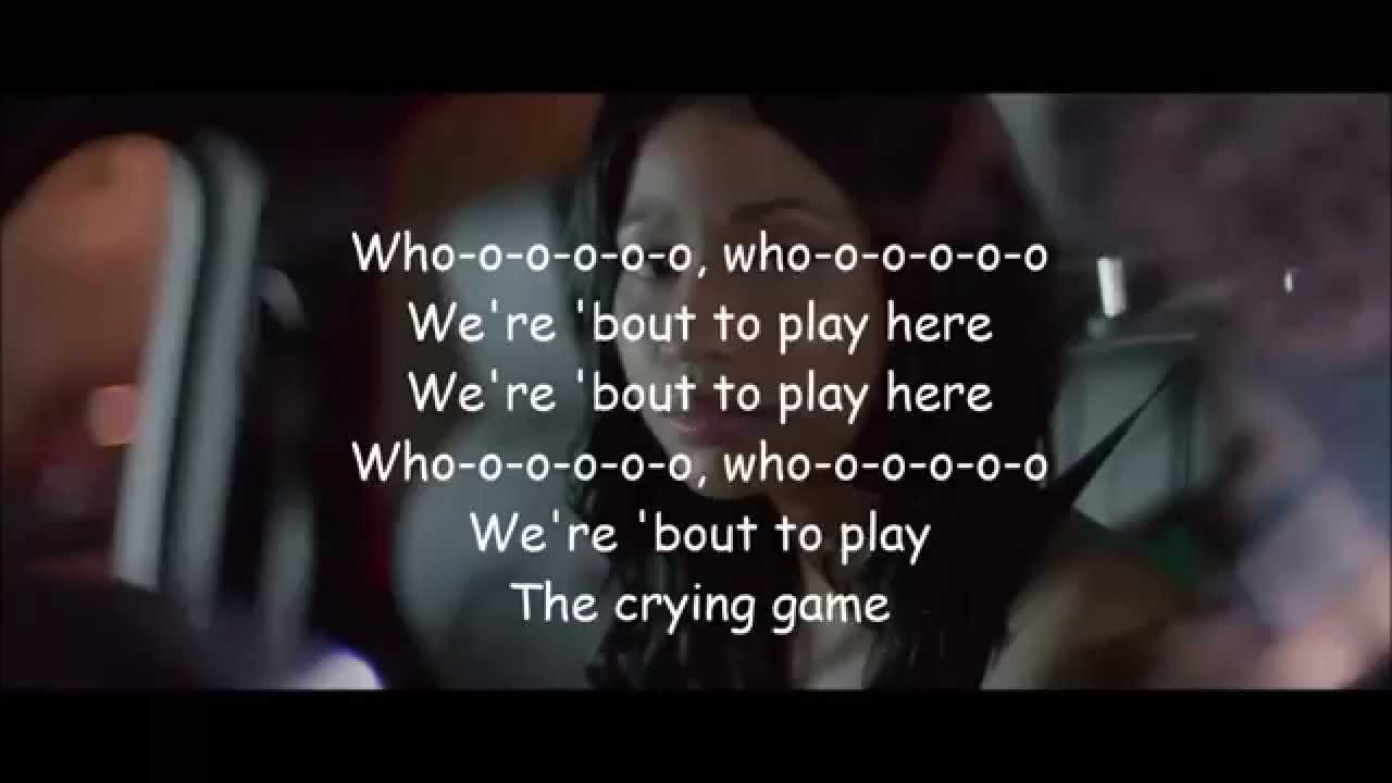 the crying game mp3