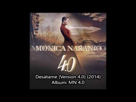 Mónica Naranjo - MN 4.0 Vs Versiones Originales
