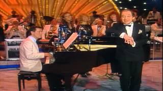 Paul Kuhn & Ute Mann Singers - Medley Filmmelodien 1987