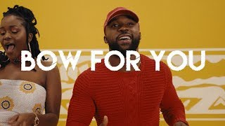 Iyanya - Bow For You  Official Music Video