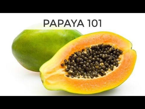 Wendy - Papayas Sold In New England Linked To Salmonella Outbreak