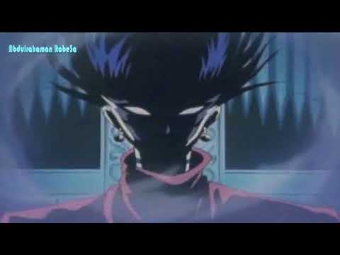Falme of Recca on Space Power period - Space Toon