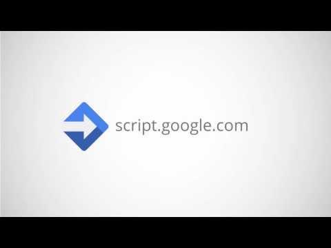 What is Google Apps Script?