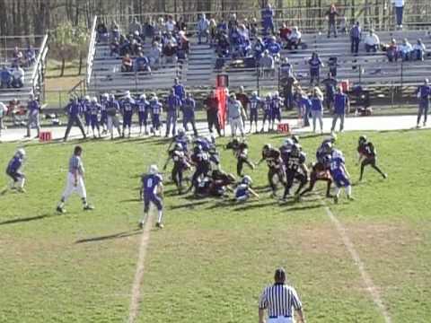 2009 SH vs Buck Blue Playoff