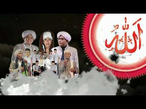 Malam Cinta Rosul Maulid Nabi Muhammad Saw Sholawat Bareng Laskar Wabaarik Karawang