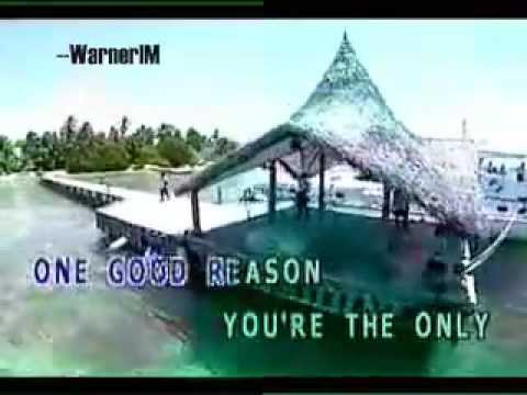 Westlife   Evergreen KARAOKE