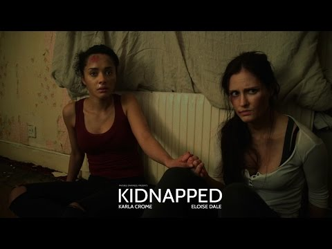 Kidnapped  Eloise Dale & Karla Crome  Short Film