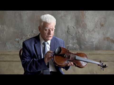 Видеоурок игра на скрипке