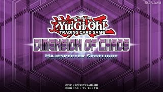 Dimension of Chaos: Majespecter Spotlight