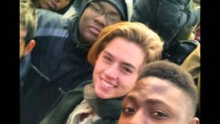 Dylan and Cole Sprouse ~ Winter 2015