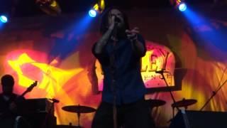mato seco punky reggae party marley experience espaço das américas 111016