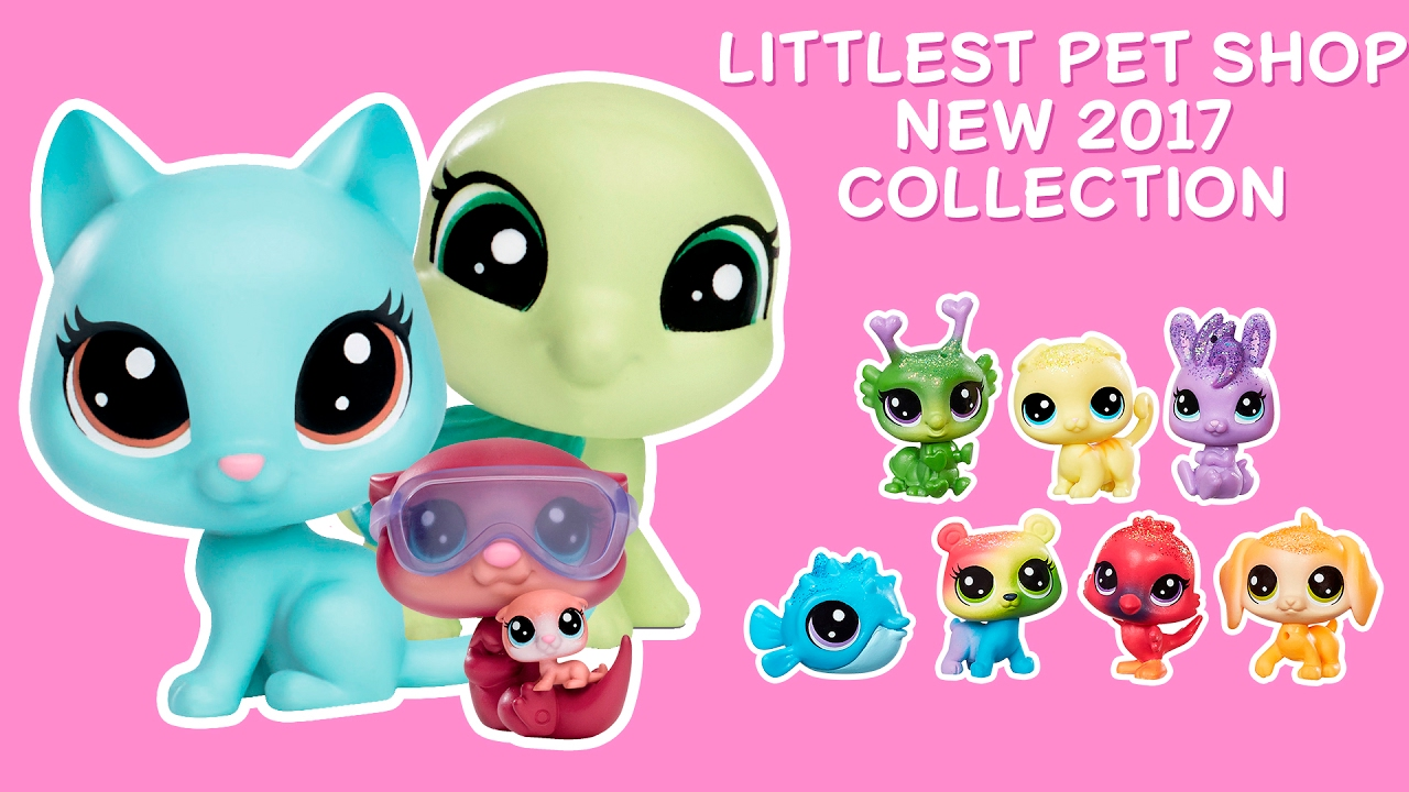 Uncategorized Littlest Pet Shop Pictures new littlest pet shop 2017 toys and collections youtube collections