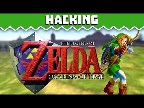 The Legend Of Zelda: Ocarina Of Time Hacks, Mods, And Cheat Codes - Code Breakers