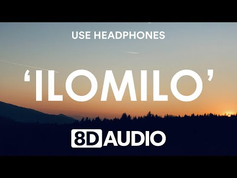 Billie Eilish - ilomilo (8D AUDIO) 🎧