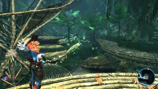 Avatar PC game play - PART - 3 [HD]
