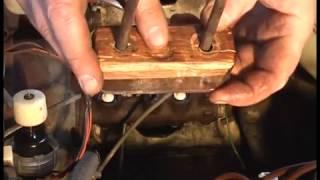 Замена штуцера главного тормозного цилиндра ВАЗ