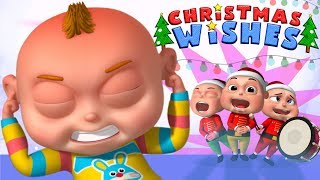 TooToo Boy - Christmas Wishes Episode  Cartoon Animation For Children  Videogyan Kids Shows