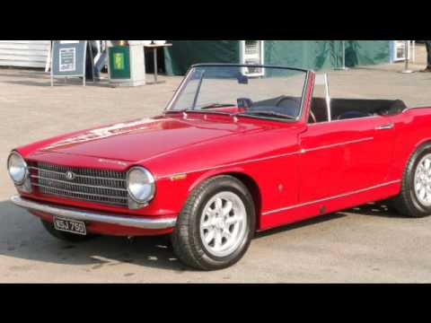 Innocenti Collection