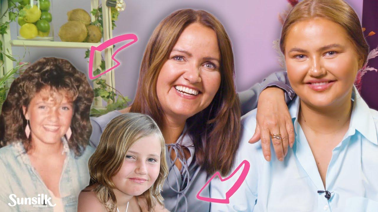 "Carina & Mamma-Talling ""Dette Må Jeg Leve Med""// HU' DER #5"