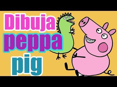 peppa-pig-dibujos-para-colorear-como-dibujar-a-pepa-pig