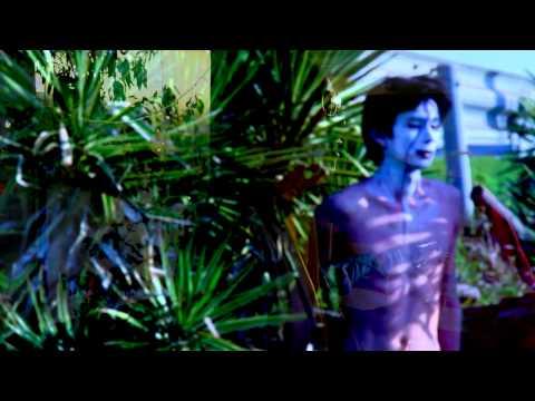 GREAT3 「穴と月」ミュージックビデオ
