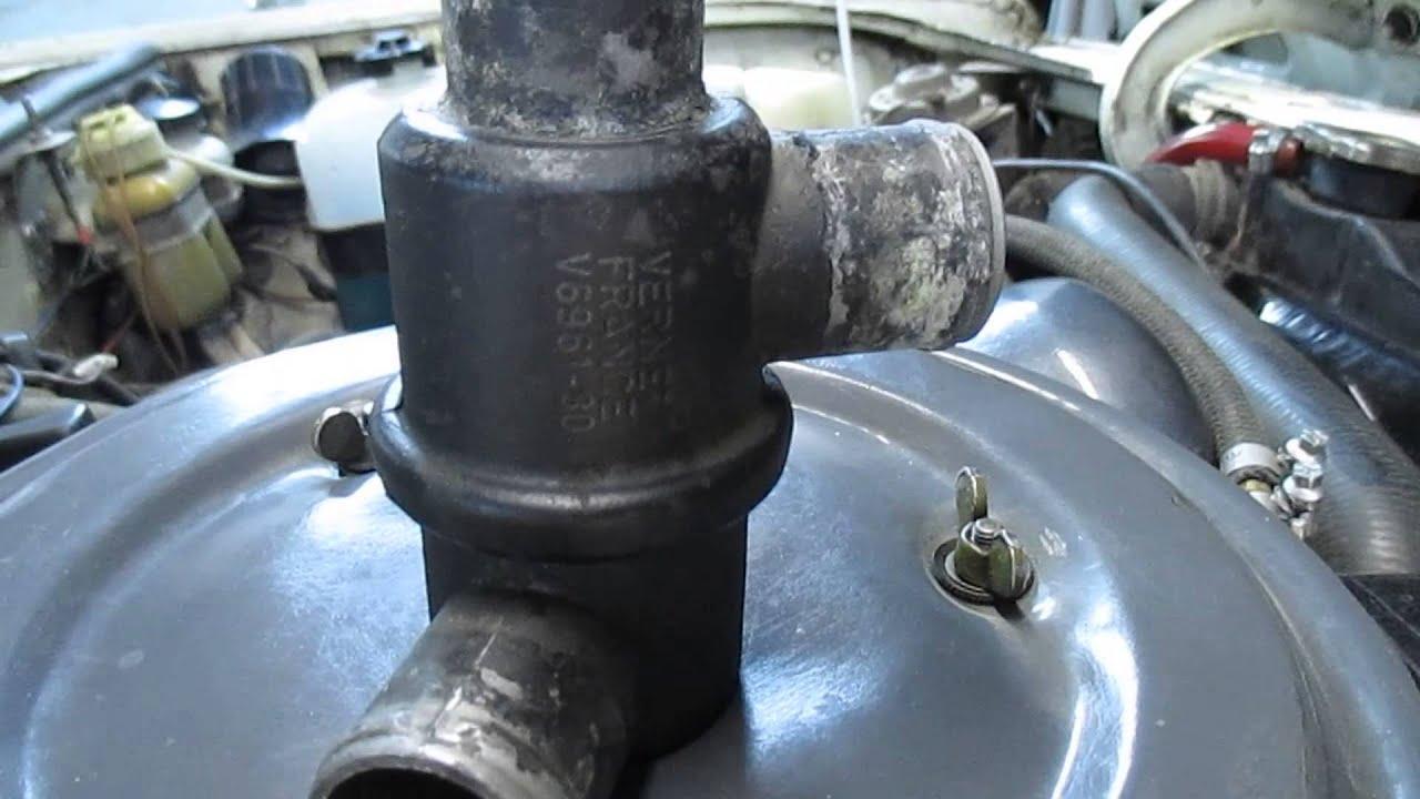 Термостат в ваз21011 кольпоскопия как делают