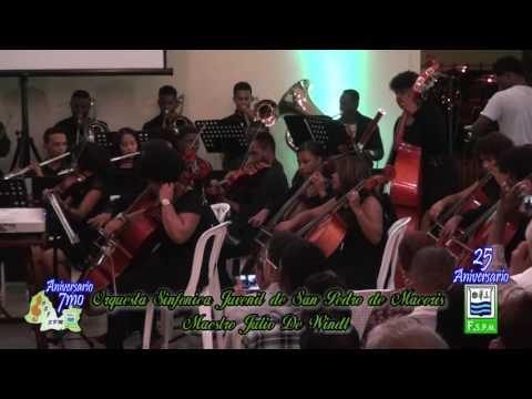 25 Aniversario Fundación San Pedro de Macoris Inc.
