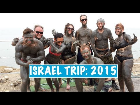 Israel Travel Guide: Visit Tel Aviv, Jerusalem, Dead Sea & Masada.