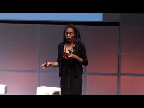 Co-Founder of PartPic Jewel Burks Keynote - Black Tech Week 2015
