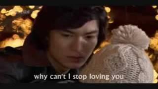 Boys Before Flowers Jun Pyo and Jan Di best scenes