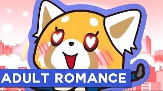 Aggretsuko Season 2 and Adult Romance